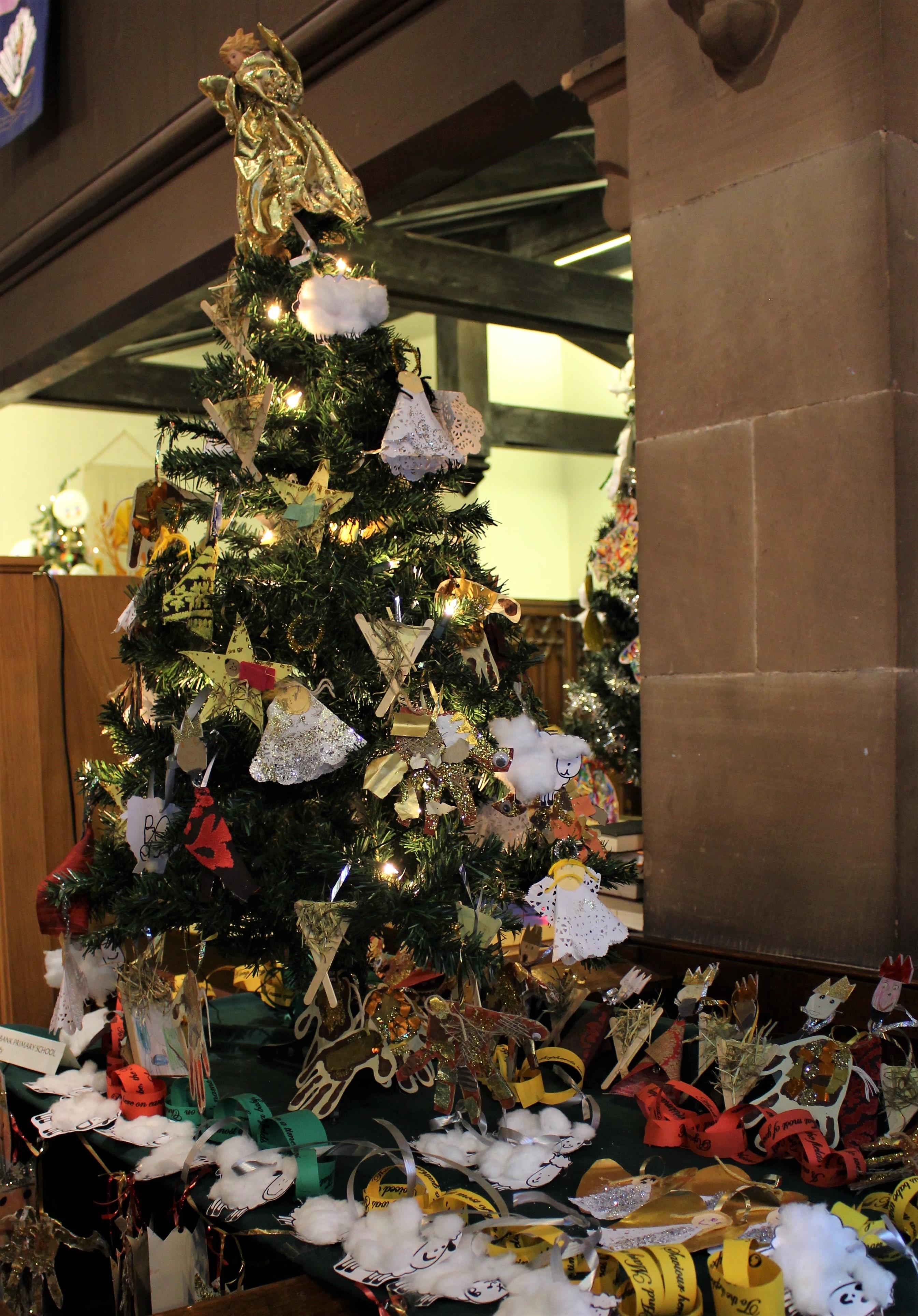 Christmas Tree 20 Off Coupon